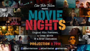 Cine Tribe Movie Nights