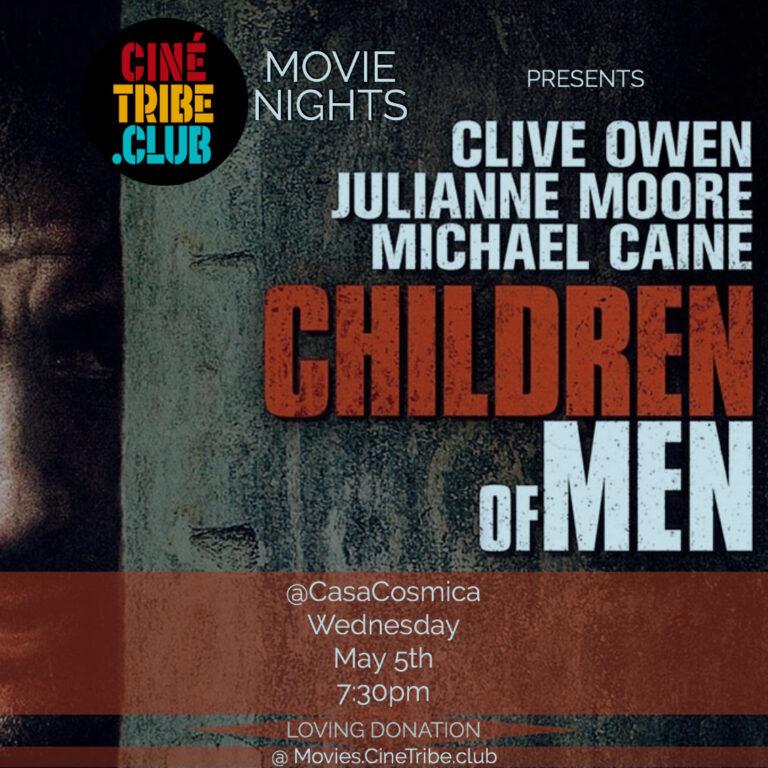 Children of Men square