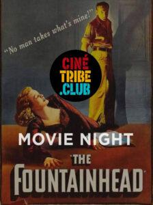 Cine Tribe Movie Night
