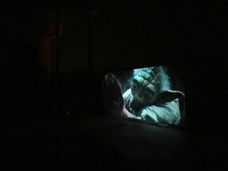 Cine Tribe The Empire Strikes 2