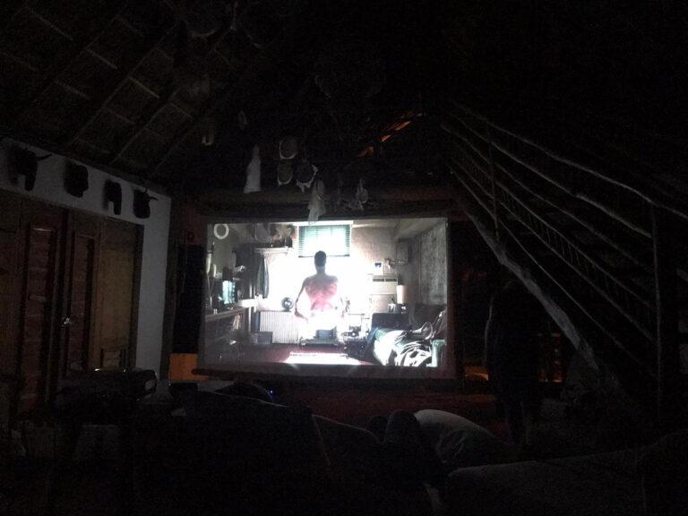 Delek Cine Tribe Big Screen 6
