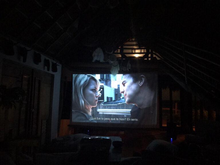 Delek Cine Tribe Big Screen 7