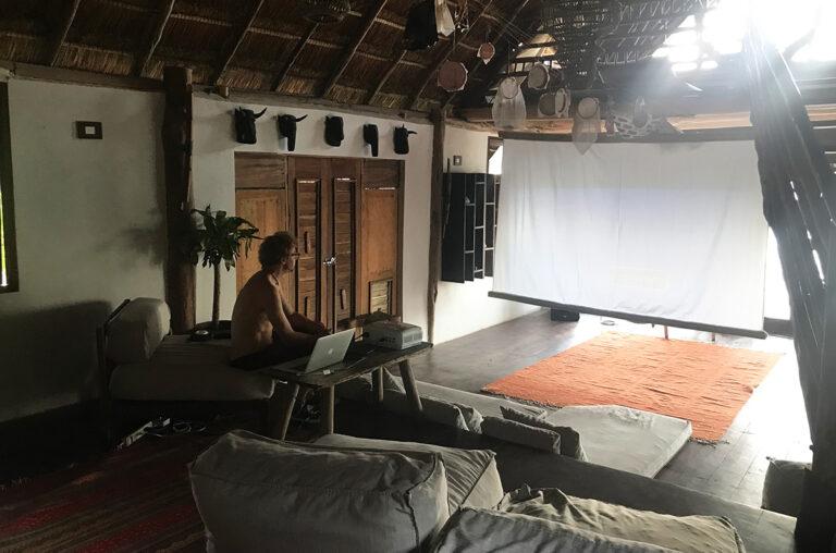Cine Tribe Movie Nights Delek 2021 1