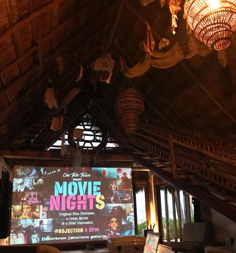 Delek Cine Tribe Movie Nights 2