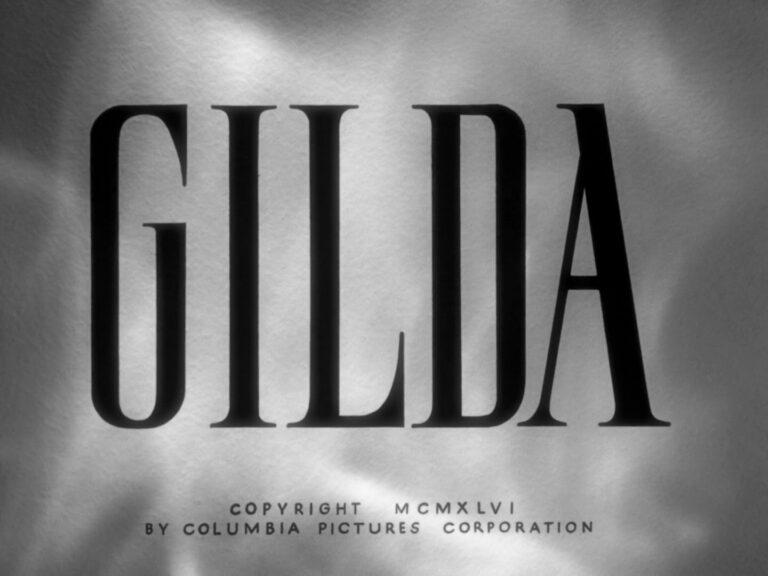 Gilda 10