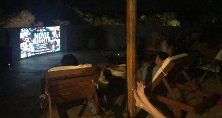 Cine Tribe Tulum Movie Night 4