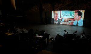 Cine Tribe Tulum Movie Night 5