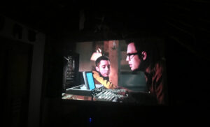Delek CineTribe Movie Nights