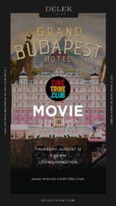 Cine Tribe Budapest