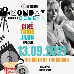 Cine Tribe Special Radio Tulum1