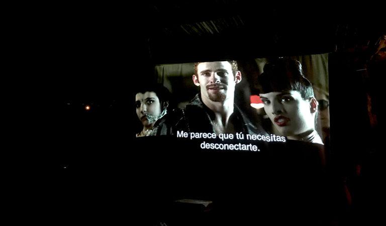 Cine Tribe_Ikal