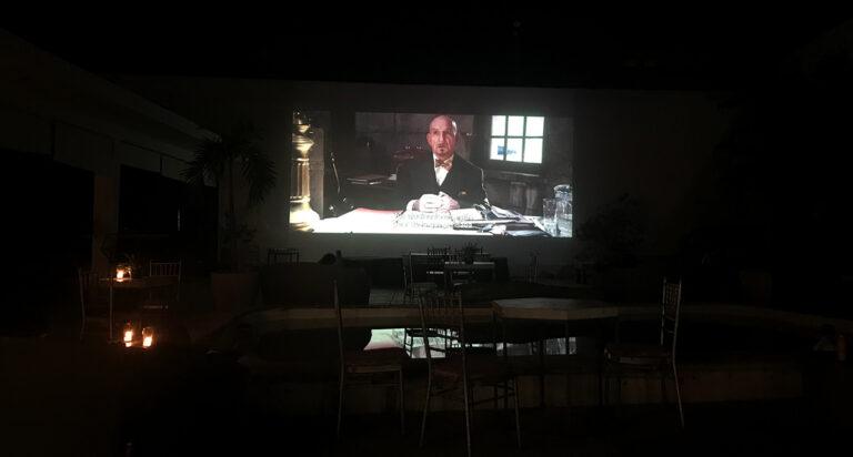 Shutter Island Cine Tribe