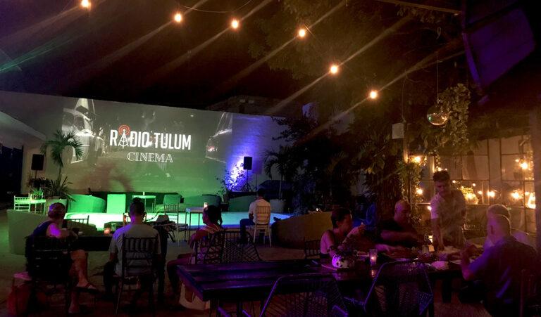 Cine Tribe-Radio Tulum